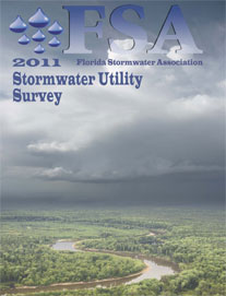 2011 Stormwater Utility Report