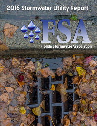 2016 Stormwater Utility Report